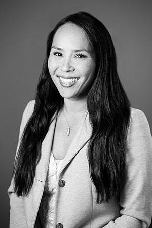 San Diego Business Development Executive, Jaclyn Swe