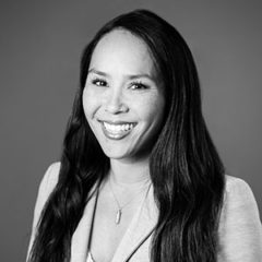 Jaclyn Swe, San Diego Business Development Executive