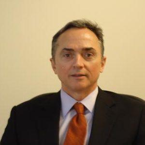 Northern California Managing Director, Ron Harrison