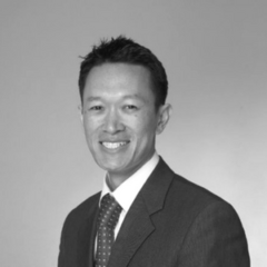 Brandon Wai - Bay Area Director of Business Development