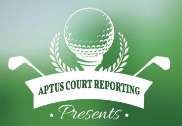 Aptus Golf Tournament Fundraiser