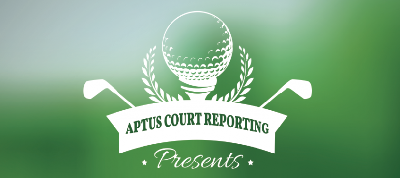 Aptus Golf Tournament Fundraiser