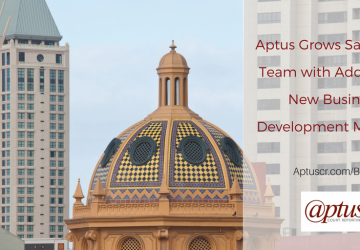 Aptus Court Reporting San Diego Adds Veteran Business Development Manager