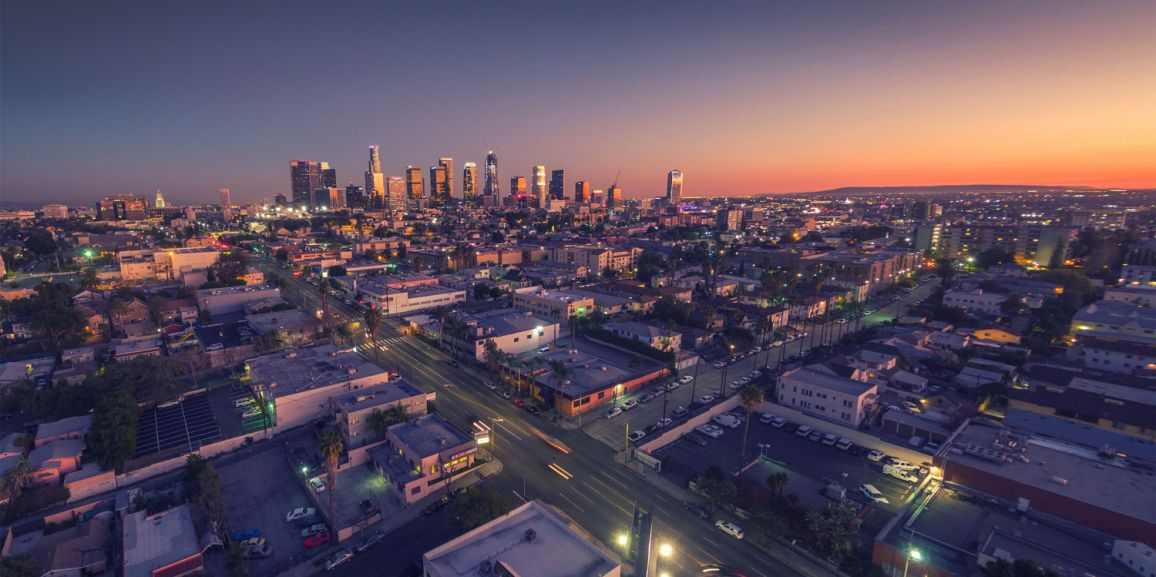 Rapidly Expanding Aptus Court Reporting Opens New Los Angeles Office